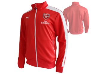 Puma Arsenal London Jacke AFC T7 Anthem Jacket – Bild 1