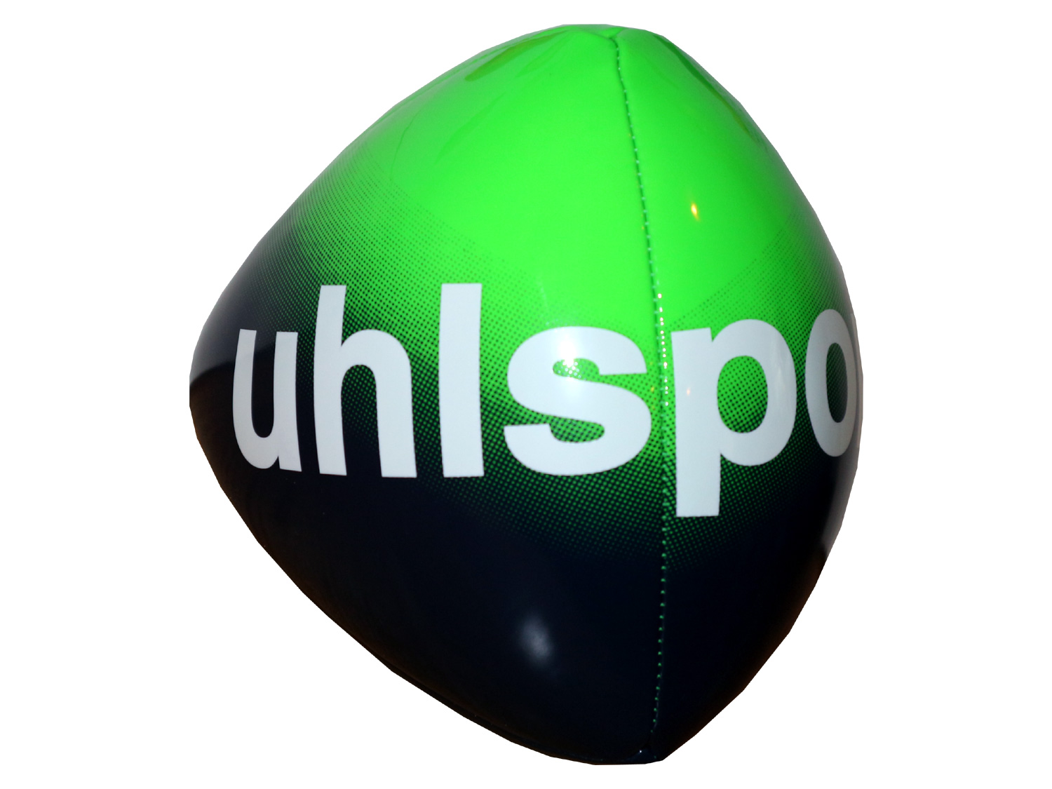 Uhlsport Reflex-Ball grün
