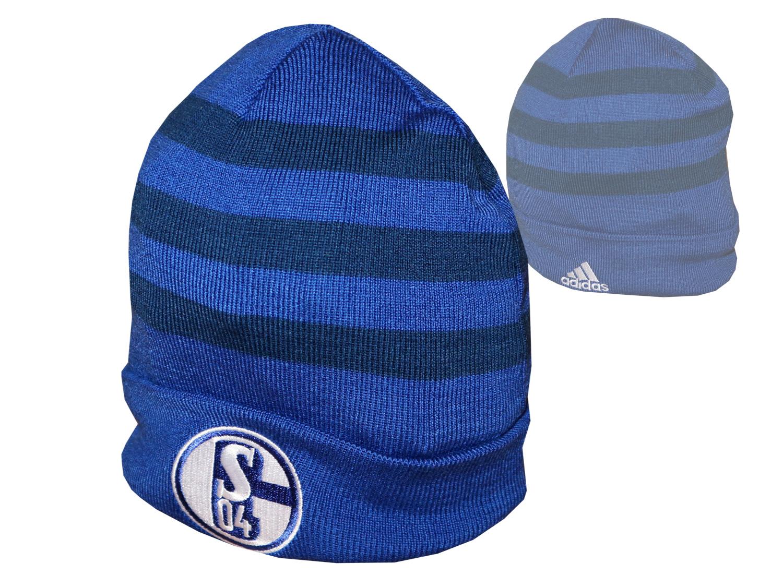 adidas Schalke 04 Fan Mütze
