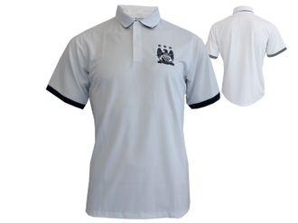 Nike Manchester City Poloshirt Kinder