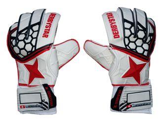 Derbystar Attack XP 14 Kinder TW Handschuhe – Bild 2
