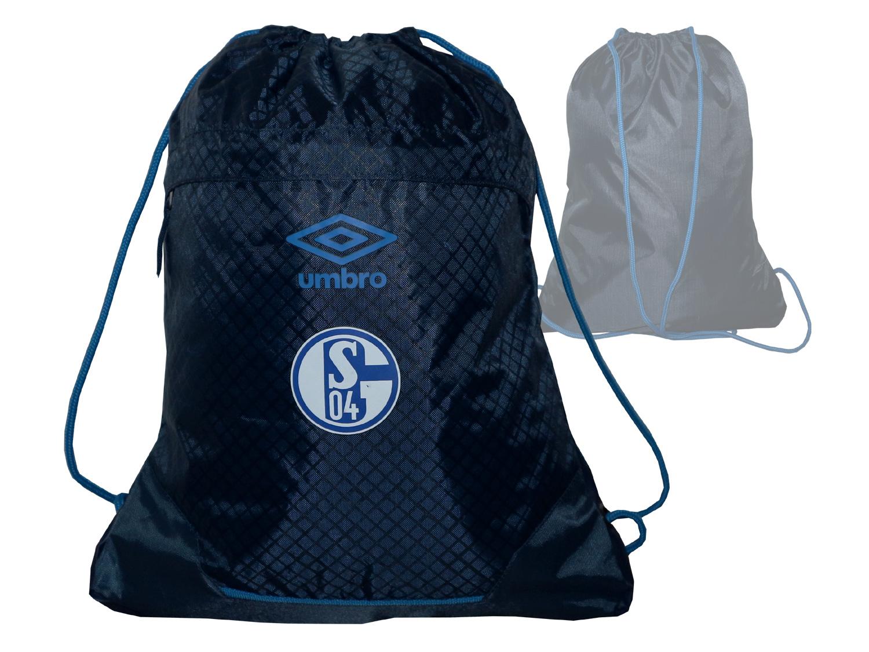 Umbro FC Schalke 04 Gymsack