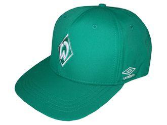 Umbro Werder Bremen Pearl Nylon Cap – Bild 3