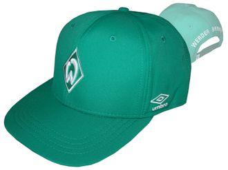 Umbro Werder Bremen Pearl Nylon Cap