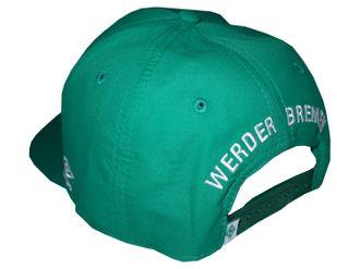 Umbro Werder Bremen Pearl Nylon Cap – Bild 4