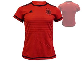 adidas DFB Away Jersey Women 15/16