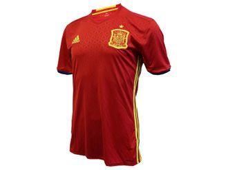 adidas Spanien Trikot 2016/17 – Bild 2