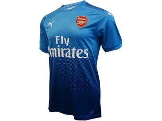 Puma Arsenal London Away Jersey 2017/18 – Bild 2