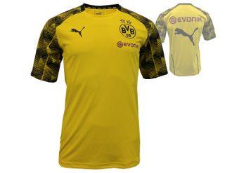 Puma Borussia Dortmund Stadium Jersey – Bild 1