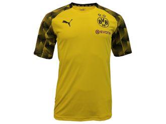 Puma Borussia Dortmund Stadium Jersey – Bild 3