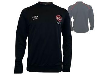 Umbro 1.FC Nürnberg Sweatshirt