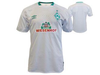 Umbro SV Werder Bremen 3rd Jersey 2018/19 – Bild 1