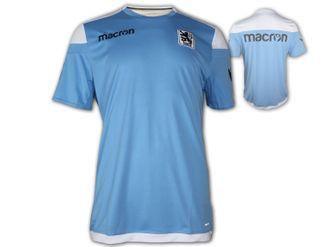 Macron TSV 1860 München Training Jersey 17/18