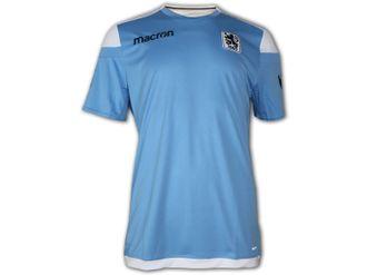 Macron TSV 1860 München Training Jersey 17/18 – Bild 3