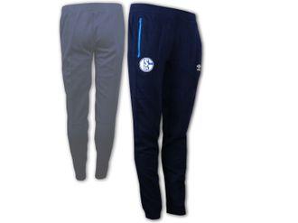 Umbro FC Schalke 04 Pro Fleece Hose