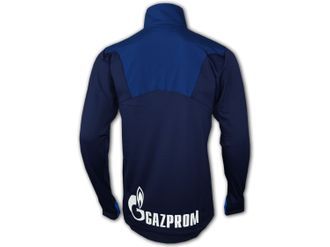 Umbro FC Schalke 04 Training Top Half Zip – Bild 4
