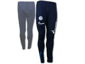 Umbro Schalke 04 Training Tapered Pant – Bild 1