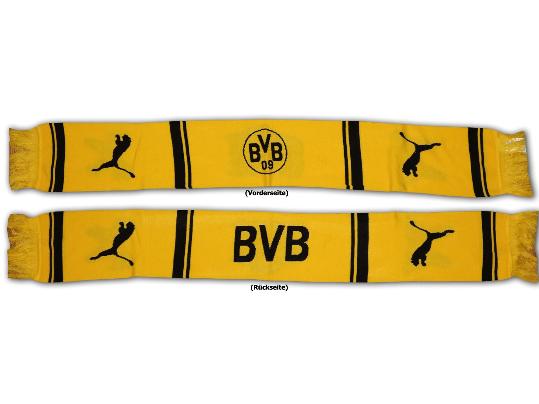 Bundesliga /Écharpe Officielle BVB Borussia Dortmund