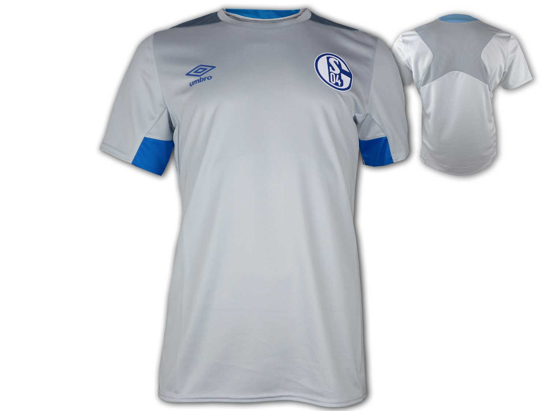 Umbro FC Schalke 04 Training Jersey 2018/19