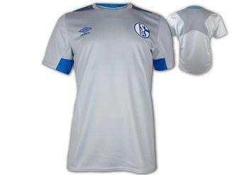 Umbro FC Schalke 04 Training Jersey 2018/19 – Bild 1