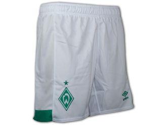 Umbro SV Werder Bremen Kinder Home Short – Bild 3