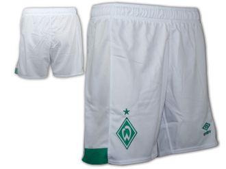 Umbro SV Werder Bremen Kinder Home Short