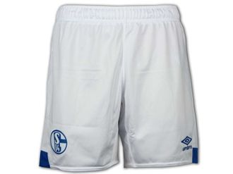 Umbro FC Schalke 04 Home Kinder Short 18/19 – Bild 2
