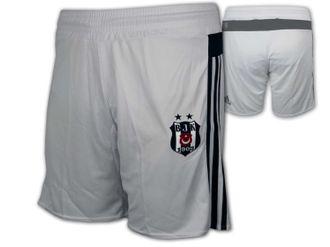 adidas Besiktas Istanbul Away Short 15/16