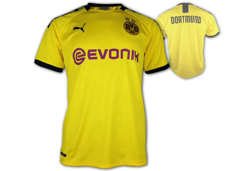 Puma Borussia Dortmund BVB T7 Track Jacket