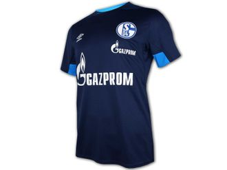 Umbro Schalke 04 Training Jersey 18/19 – Bild 2