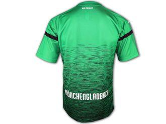 Puma Borussia Mönchengladbach 3rd Jersey – Bild 4