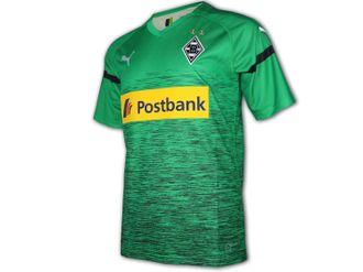 Puma Borussia Mönchengladbach 3rd Jersey – Bild 2