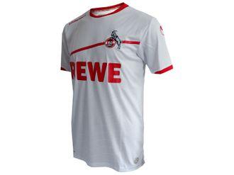 Uhlsport 1.FC Köln Home Kinder Jersey 18/19 – Bild 2