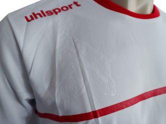 Uhlsport 1.FC Köln Home Kinder Jersey 18/19 – Bild 4
