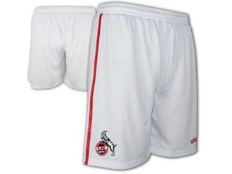 Uhlsport 1.FC Köln Home Short 18/19