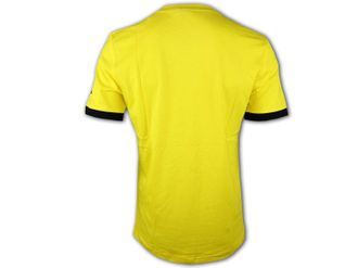 Puma BVB 09 Badge T-Shirt – Bild 4