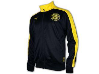 Puma Borussia Dortmund T7 Track Jacket – Bild 2