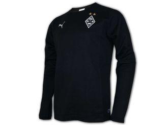 Puma Borussia Mönchengladbach Casual Sweatshirt – Bild 2