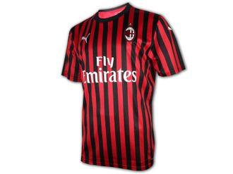 Puma AC Mailand Home Jersey 19/20 – Bild 2