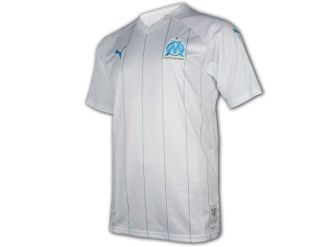 Puma Olympique Marseille Home Shirt 19/20 – Bild 2
