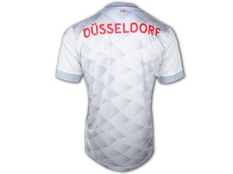 Uhlsport Fortuna Düsseldorf Away Jersey 18/19 – Bild 4