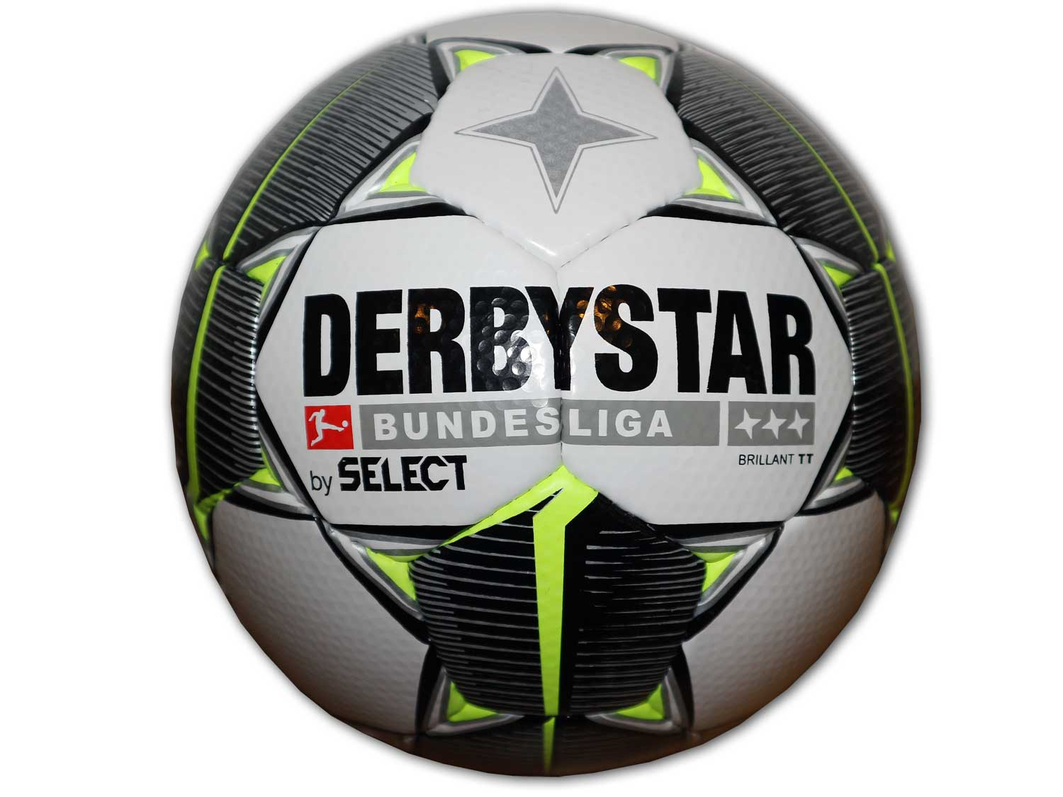 Derbystar Bundesliga Brillant Tt Fussball
