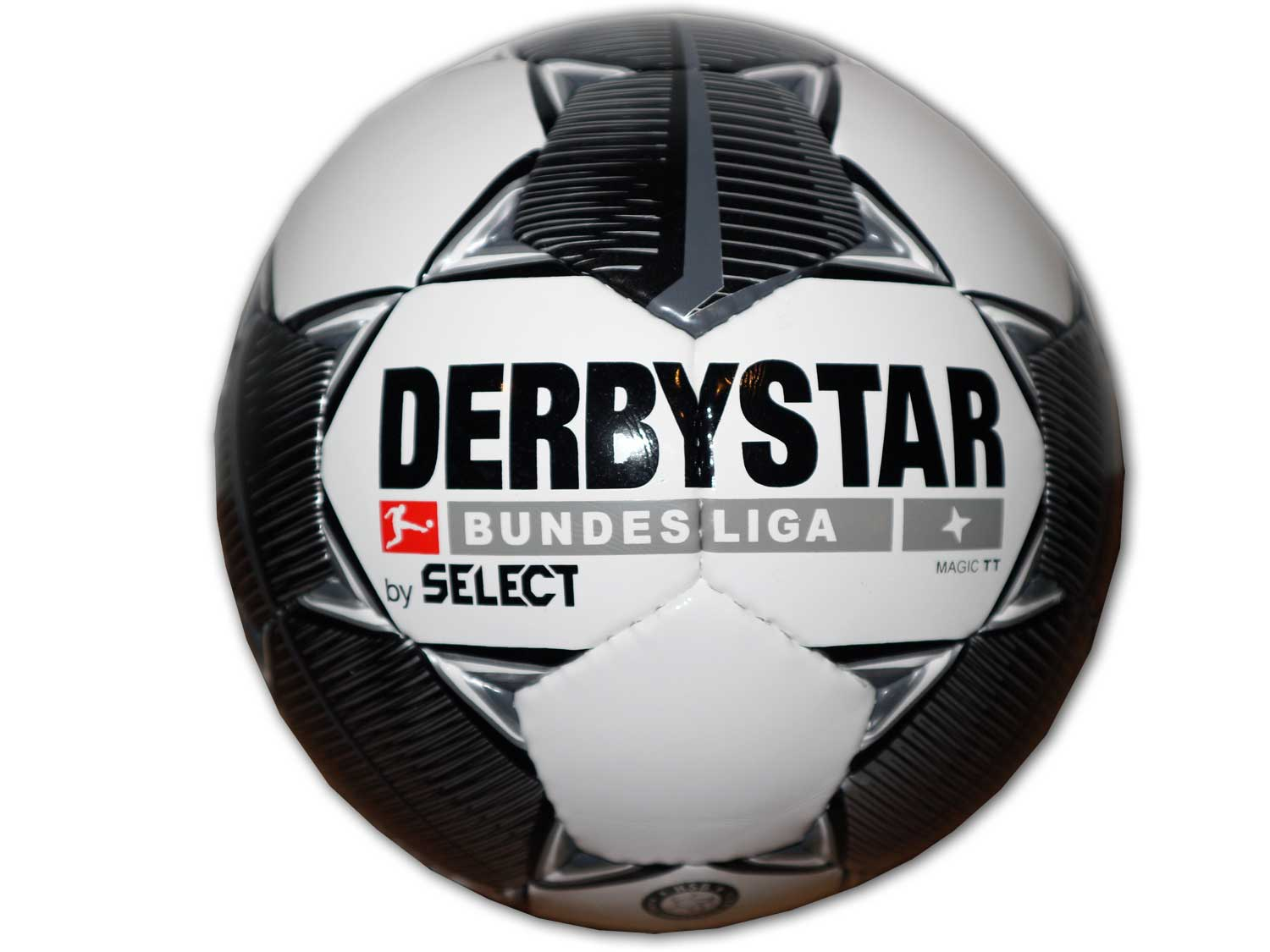 Derbystar Bundesliga Magic Tt Fussball