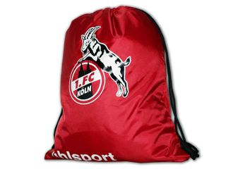 Uhlsport 1. FC Köln Gym Bag