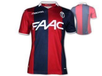 Macron FC Bologna Home Jersey M17