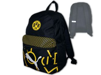 Puma BVB 09 DNA Backpack – Bild 1