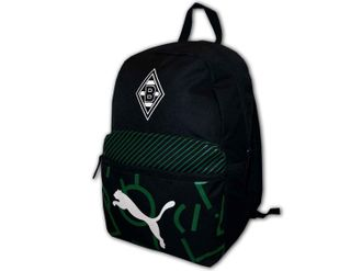 Puma Borussia Mönchengladbach DNA Backpack – Bild 3