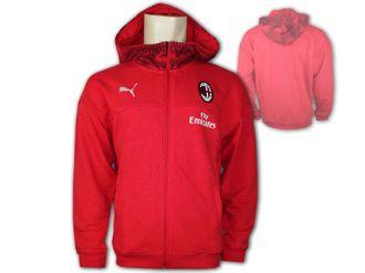 Puma AC Mailand Kapuzenjacke