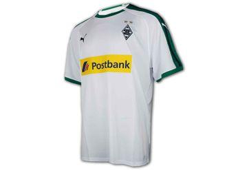Puma Borussia Mönchengladbach Heim Trikot 18/19 – Bild 3