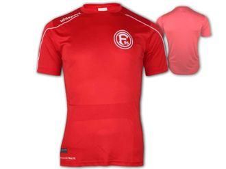 Uhlsport Fortuna Düsseldorf Stream 22 Jersey – Bild 1